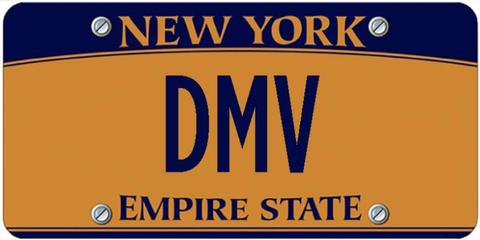 "New York State DMV Giving ""Green Light"" a Test Drive"